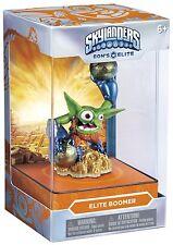 Skylanders Eon's Elite Boomer (SC) WII PS3 3DS WIIU XBOX360 PS4 XBOXONE TAB