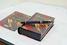 Montblanc Writers Edition  Fiódor Dostoyevski Fountain pen nib size M