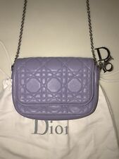 Lady Dior Mini Bag, Lilac, Dior, BRAND NEW in flawless condition