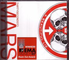 CD (NEU!) . THIRTY SECONDS to MARS - A beautiful Lie (30 Attack The Kill mkmbh