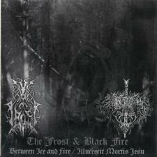 The Frost / Black Fire - Between Ice and Fire / Illucescit Morti CD 2008