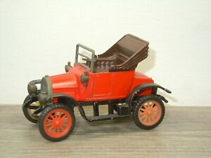 Opel Torpedo 1908 - Ziss Modell Germany *51119