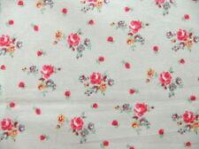 """Cath Kidston 1 - 2 Metres 100% Cotton 46 - 59"""" Fabric"""