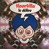 MaxiCD Floorfilla Le Delire