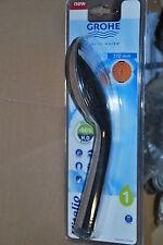 GROHE 27688000 27688 Vitalio Joy 110 DOCCETTA DOCCIA CROMO Arancione Nuovo
