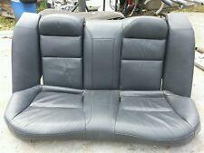 96-00 Honda civic rear leather seat Acura EL,EK9,EK4,Si,EM1,EJ6,EL,domani,orthia