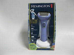 Remington Smooth & Silky, Smooth Glide Rechargeable Shaver Purple/White, WDF5030