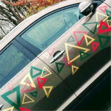 30 x Aufkleber Set ✔ Camouflage ✔ Autotattoo Cyber Pixel ✔ Auto Sticker ✔ Tuning