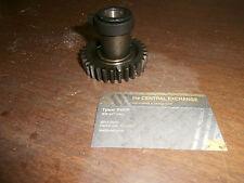 1982 HONDA 82 XL500R XL 500 XL500 Clutch Primary Gear Pulse Rotor Ignition Spark