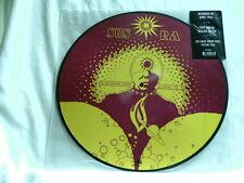 SUN RA Heliocentric Worlds Vol 1 John Gilmore 180 gram vinyl PICTURE DISC LP
