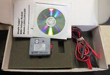 AEMC L260 Simple Logger RMS Voltage Module