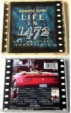 Life In 1472 - Orig.-Soundtrack Jermaine Dupri .Sony CD
