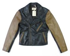 Levis Made and Crafted Women's Motorcycle Jacket S NWT Retail: $795