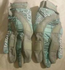 Brine Dynasty Women'S Lacrosse Gloves Wgldy5 Bl M sz Medium