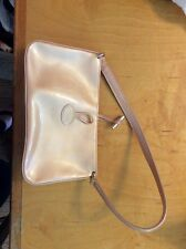 vintage longchamp patent leather purse BC1