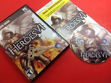 Might & Magic: Heroes VI (PC) 50% off shipping on additional purchase