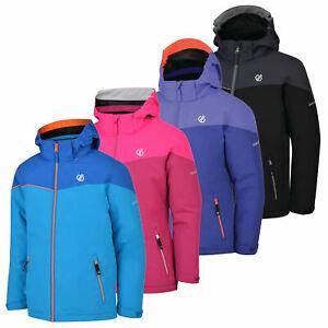 Dare2b Oath Kids Waterproof Insulated Ski Jacket