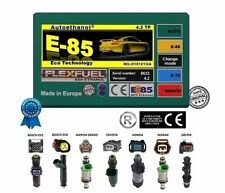E85 ethanol Fuel Conversion Kit Autoethanol ® V3-V4