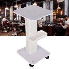 New listing Rolling Trolley Cart Salon Beauty Spa Storage Equipment Machine 4 Wheels Stand