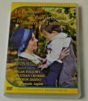 DVD LE BONHEUR AU BOUT DU CHEMIN LES ANNEES DE TOURMENTE