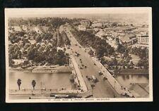 Melbourne Inter-War (1918-39) Collectable Printeds Postcards