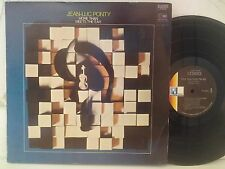 Jean Luc Ponty,More Than Meets The Ear,World Pacific Jazz,ST-20134,Vinyl Jazz LP
