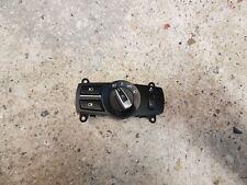 BMW 5er F10 F11 Bedieneinheit Lichtschalter Lichtautomatik 9192744
