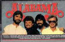 Alabama The Touch Cassette RCA Released 1986