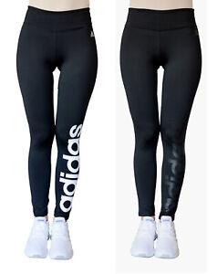 adidas Mix Fab Tight, Leggings, Damen, Climalite, Tights, Leggins, Hose