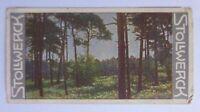 Stollwerck, Gruppe 316,  Nr.2,   Album  Nr.7,  Wald ♥