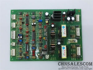 JASIC B04062 Control Board MIG250 J04 MIG270 N248 IGBT Welding Machine 10000538