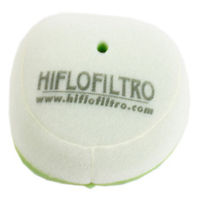 Foam Air Filter For 2005 Yamaha YZ125 Offroad Motorcycle~Hiflofiltro HFF4012