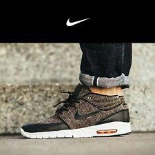 Nike SB Stefan Janoski Max Mid 807507-206 Mens SB Sneakers-Taille 6.5 RRP £ 70