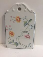 Villeroy and Boch Albertina Cheese Board - MINT