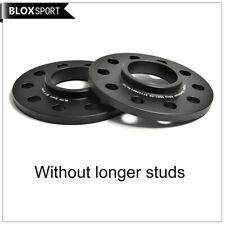 2Pc 8mm Wheel Spacers 5x114.3 CB60.1 fit Toyota Avalon Crown MR2 Lexus IS ISF RC