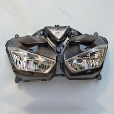Front Headlight Lamp House For Yamaha R25 R3 2013-2014-2015-2016 13 14 15 16 new