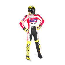 Minichamps 1/12 2011 figura de revelar Ducati de Valentino Rossi