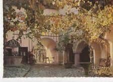 Wien Alter Hof in Grinzing Austria Postcard 260a