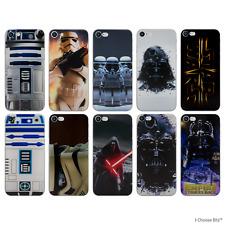 Star Wars COQUE/Housse pour Iphone 5/5s / Se /6/6s/ 7/ Protecteur D'Écran /