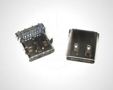 USB 3.1 Type C Buchse Einbaubuchse SMD THT Lötmontage 24 Kontakte (2×12)