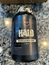 REDCON1 Halo Muscle Builder 60 Capsules Brand New FREE SHIPPING!