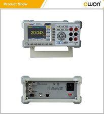 OWON  XDM3051 5 1/2 Bits True RMS Wi-Fi Benchtop  Smart Digital Multimeter
