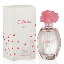 Gres Cabotine Rose  Parfums Gres  For Women Eau De Toilette  SPRAY 3.4 OZ (10...