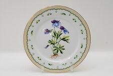 Georges Briard Victorian Garden Gardens Round Chop Platter 12.25 Inch