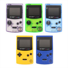 Kong Feng Gb Boy Colour Portable Classic Game Console With Backlit