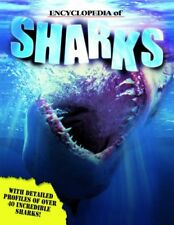 Sharks (A) (Encyclopedia 128)