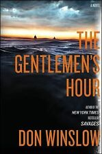 The Gentlemen's Hour: A Novel-ExLibrary