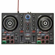 Hercules DJControl Impulse 200 Controller DJ - Nero