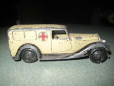 ORIGINAL DINKY TOY 30f AMBULANCE  £20.00 BUY-IT-NOW