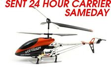 SYMA LARGE 9053 DOUBLE HORSE VIOLATION RADIO RC REMOTE CONTROL HELICOPTER